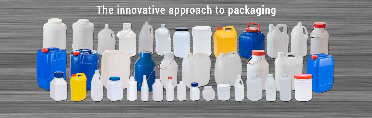 Plastic Bottles, Jars & Containers Manufacturers, Supplier