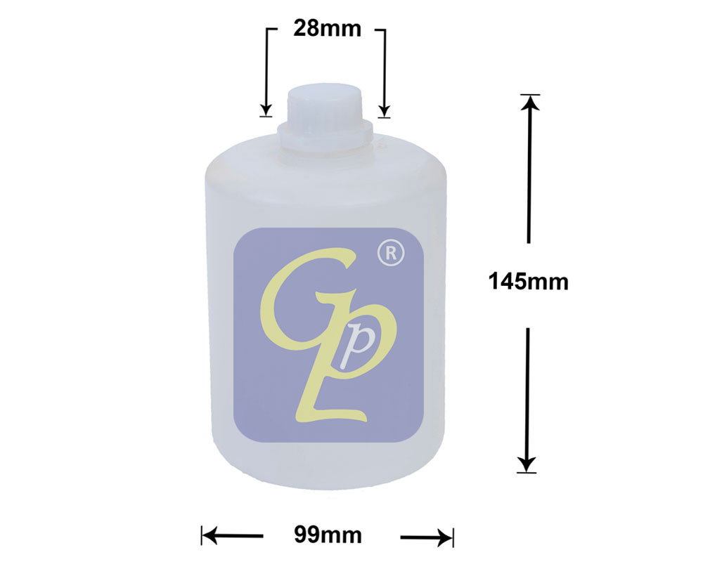 Plastic 800 Ml Bottles Manufacturer